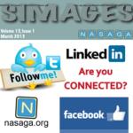 NASAGA newsletter SIMAGES